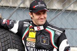 #7 HB Racing WDS Bau, Lamborghini Huracán GT3: Norbert Siedler