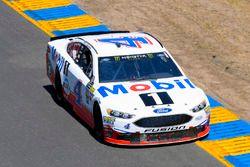 Кевин Харвик, Stewart-Haas Racing Ford