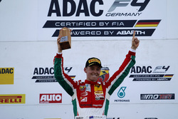 Podium: 1. Marcus Armstrong, Prema Powerteam