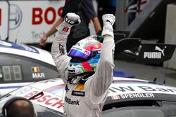 Sieger Bruno Spengler, BMW Team RBM, BMW M4 DTM