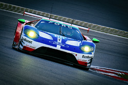 #66 Ford Chip Ganassi Team UK  Ford GT: Штефан Мюке, Олів'є Пла