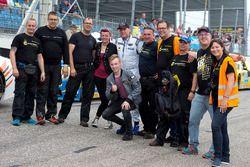 Mitglieder von Team Racing Total