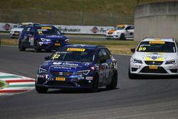 Matteo, Zucchi, Seat Motor Sport Italia, Seat Leon Cupra ST-TCS2.0