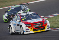 Эстебан Герьери, Campos Racing, Chevrolet RML Cruze TC1
