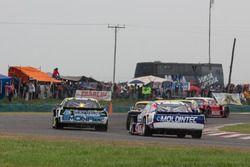 Martin Ponte, UR Racing Team Dodge,Sebastian Diruscio, SGV Racing Dodge