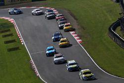 Senna Proctor, Power Maxed Racing, Vauxhall Astra