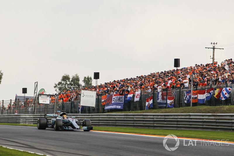 #5. GP Belgia