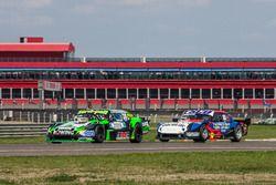 Diego De Carlo, Jet Racing Chevrolet, Jose Savino, Savino Sport Ford