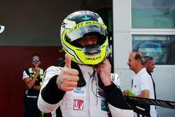 Niccolo Mercatali, Dinamic Motorsport