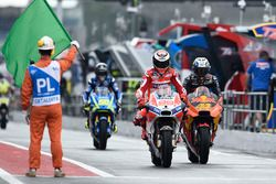Jorge Lorenzo, Ducati Team, Pol Espargaro, Red Bull KTM Factory Racing