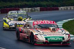 Matias Jalaf, Indecar CAR Racing Torino, Martin Ponte, UR Racing Team Dodge