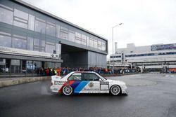 Timo Glock, BMW M3 E30 DTM