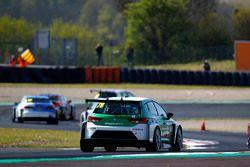 Fabian Danz, Schläppi Race-Tec, Seat Leon TCR