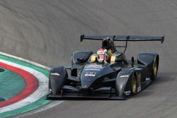 Guglielmo Belotti, Avelon Formula, Wolf GB 08 Evo-CNT