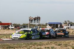Martin Ponte, Forza Motorsport Team Dodge, Matias Rossi, Nova Racing Ford, Josito Di Palma, Laboritt