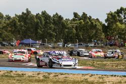Gabriel Ponce de Leon, Ponce de Leon Competicion Ford, Juan Pablo Gianini, JPG Racing Ford, Emiliano