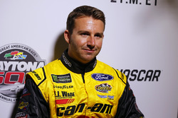 Matt DiBenedetto, Go Fas Racing Ford
