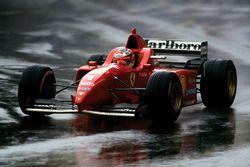 Michael Schumacher, Ferrari F310