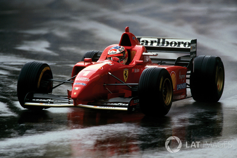David Coulthard (Michael Schumacher)