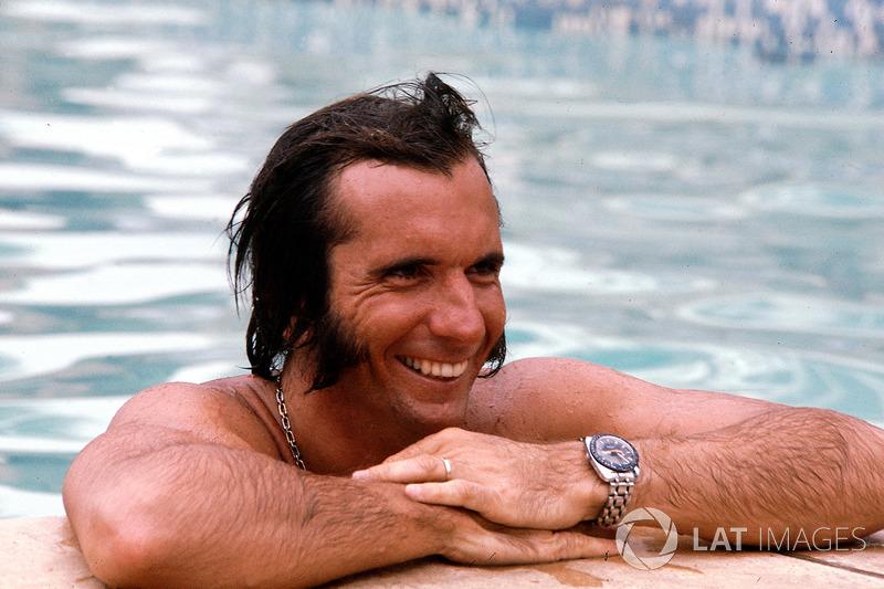 Mas o Brasil conseguiu fazer a festa em nosso país vizinho em três oportunidades: com Emerson Fittipaldi em 1973 e 1975.
