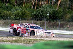 Maciej Dreszer, DF1 Racing, Chevrolet