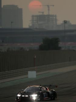 #4 Belgian Audi Club WRT Belgium Audi R8 LMS: Enzo Ide, Stuart Leonard, Robin Frijns, Christopher Mi