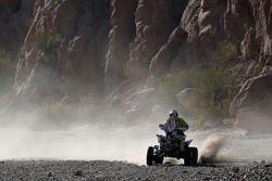 #280 Yamaha: Dutrie Axel