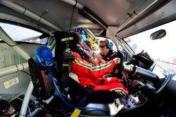 Chris Fountas de ANSA Motorsports