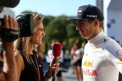 Max Verstappen, Red Bull Racing, Mara Sangiorgio, Sky Sports Italia