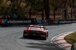 #3 Team ASR Pty Ltd, Audi R8 LMS: Ash Samadi, Daniel Gaunt, Matt Halliday