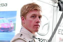 Спенсер Пигот, Mazda Motorsports