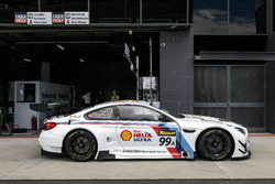 #99 Walkenhorst Motorsport, BMW M6 GT3