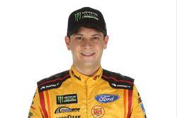 Landon Cassill, Front Row Motorsports