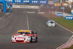 Sergio Alaux, Pablo Costanzo, Waldemar Coronas, Donto Racing Chevrolet, Leonel Pernia, Santiago Andr
