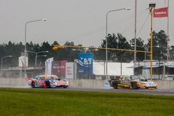 Emiliano Spataro, Renault Sport Torino, Camilo Echevarria, Alifraco Sport Chevrolet