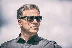 Keith Smout, director comercial de Techeetah