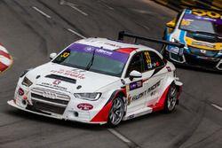 Jiang Tengyi,Linky Racing