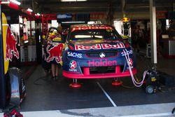 Car of Shane van Gisbergen, Triple Eight Race Engineering Holden