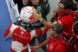 Le vainqueur Callum Ilott, Prema Powerteam, Dallara F317 - Mercedes-Benz