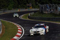 #43 BMW Team Schnitzer, BMW M6 GT3: Alexander Lynn, Antonio Felix Da Costa, Timo Scheider, Augusto F