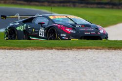 #29 Lamborghini Huracan GT3: Jim Manolios, Ryan Millier