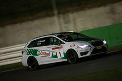 Perrucca-Vai, Seat Motor Sport Italia, Seat Leon Cupra ST-TCS2.0