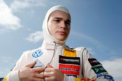David Beckmann, Motopark, Dallara F317 - Volkswagen