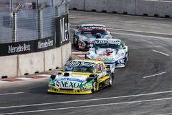 Omar Martinez, Martinez Competicion Ford, Santiango Mangoni, Dose Competicion Chevrolet, Christian L