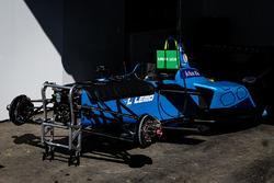 Auto von Nicolas Prost, Renault e.Dams