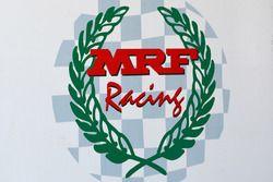 MRF Racing logo