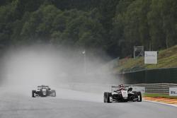 Никита Мазепин, Hitech Grand Prix, Dallara F317 – Mercedes-Benz