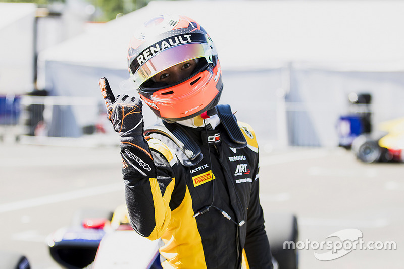 "<p>2. <img src=""https://cdn-7.motorsport.com/static/img/cfp/0/0/0/200/227/s3/united_kingdom-2.jpg"" alt="""" width=""20"" height=""12"" /> Jack Aitken, ART Grand Prix</p>"