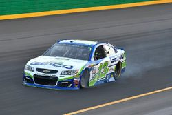 Ty Dillon, Germain Racing Chevrolet