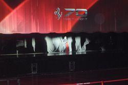 Sergio Marchionne apre le celebrazioni per i 70 della Ferrari
